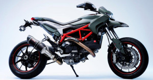 Ducati Hypertailored by Rappresèntati