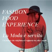 Fashion Food Experience